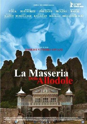 LA MASSERIA DELLE ALLODOLE (DVD)