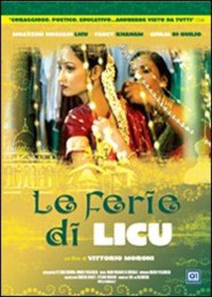 LE FERIE DI LICU (DVD)