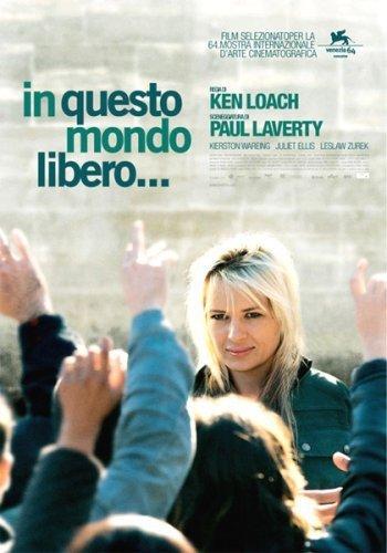 IN QUESTO MONDO LIBERO (DVD)