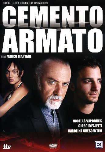 CEMENTO ARMATO (DVD)
