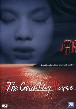 THE COUNTING HOUSE (DVD)