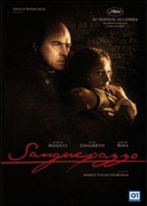 SANGUEPAZZO * (DVD)
