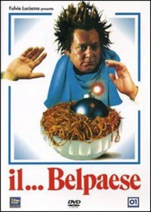 IL BELPAESE (DVD)