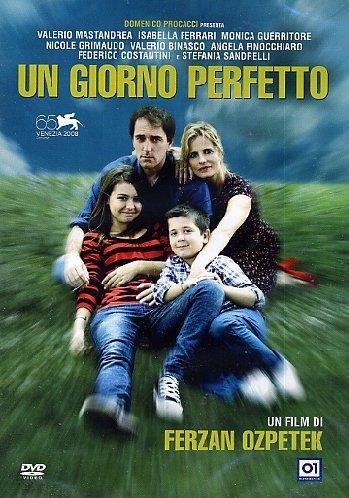 UN GIORNO PERFETTO (DVD)