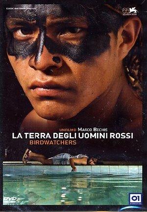 LA TERRA DEGLI UOMINI ROSSI. BIRDWATCHERS (DVD)