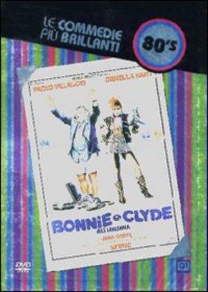 BONNIE E CLYDE ALL'ITALIANA (DVD)