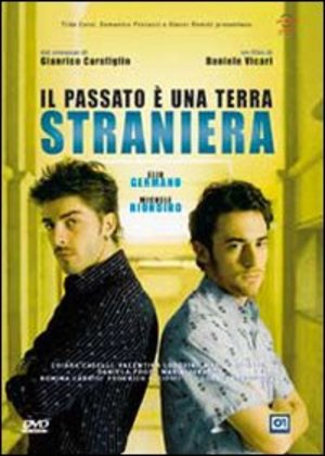 IL PASSATO E' UNA TERRA STRANIERA (DVD)