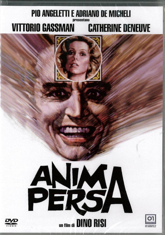 ANIMA PERSA (DVD)
