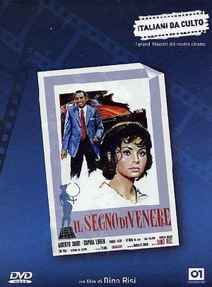 SORDI - IL SEGNO DI VENERE (DVD)