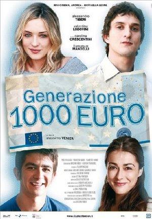 GENERAZIONE 1000 EURO (DVD)