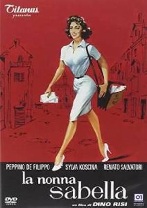 LA NONNA SABELLA (DVD)