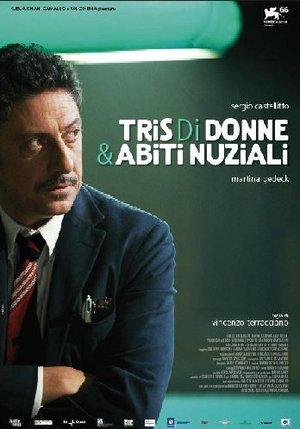 TRIS DI DONNE E ABITI NUNZIALI (DVD)