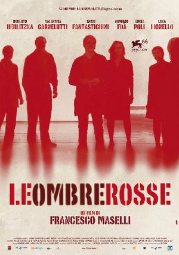 LE OMBRE ROSSE (DVD)
