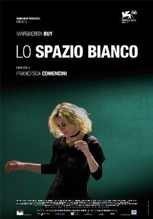 LO SPAZIO BIANCO (DVD)