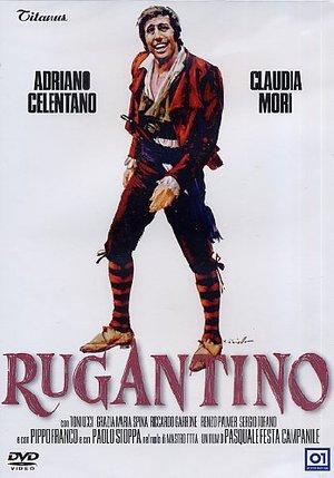 RUGANTINO (DVD)