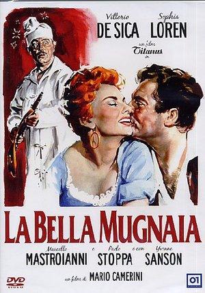 LA BELLA MUGNAIA (DVD)