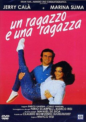 UN RAGAZZO E UNA RAGAZZA (DVD)