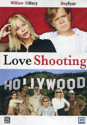 LOVE SHOOTING (DVD)
