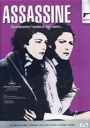 ASSASSINE (DVD)