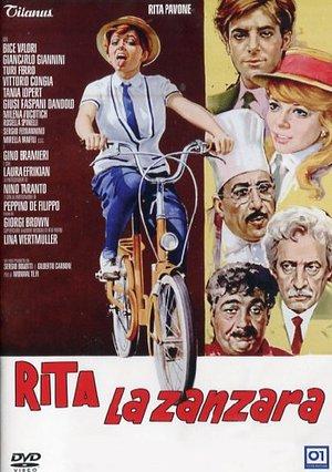 RITA LA ZANZARA (DVD)