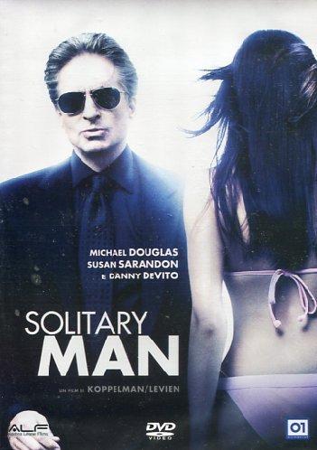 SOLITARY MAN (DVD)