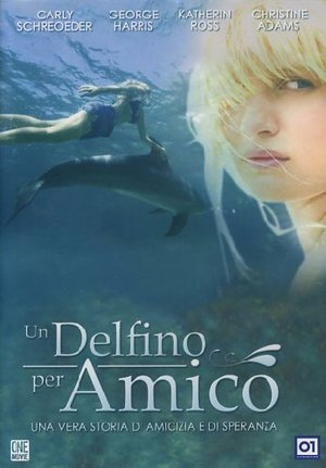 UN DELFINO PER AMICO (DVD)