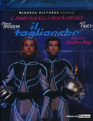 IL TAGLIAERBE (BLU-RAY)
