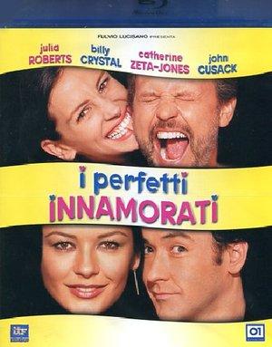 I PERFETTI INNAMORATI (BLU-RAY)