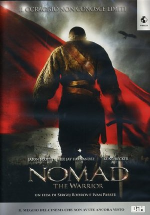 NOMAD - THE WARRIOR (DVD)