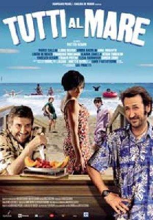 TUTTI AL MARE (DVD)