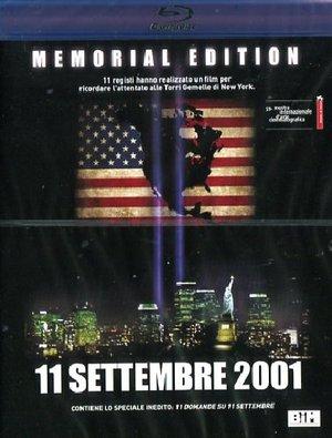 11 SETTEMBRE 2001 (MEMORIAL EDITION) (BLU-RAY)