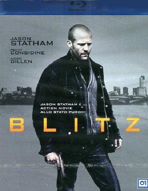 BLITZ (BLU-RAY )