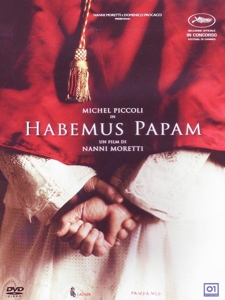 HABEMUS PAPAM (DVD)
