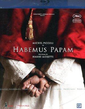 HABEMUS PAPAM - BLU-RAY