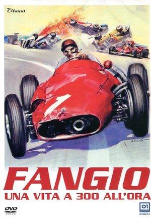 FANGIO - UNA VITA A 300 ALL'ORA (DVD)