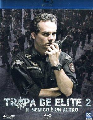 TROPA DE ELITE 2 (BLU-RAY )