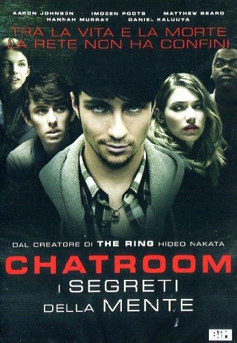 CHATROOM - I SEGRETI DELLA MENTE (DVD)