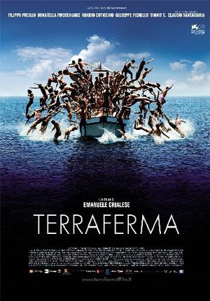 TERRAFERMA (DVD)
