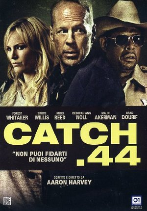 CATCH 44 (DVD)