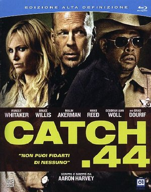 CATCH 44 (BLU-RAY)