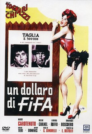 UN DOLLARO DI FIFA (DVD)