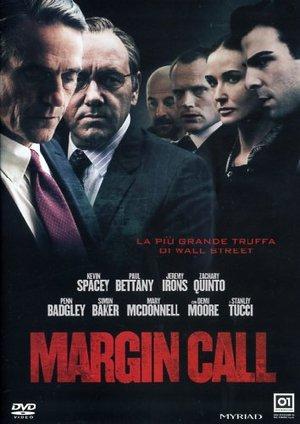 MARGIN CALL (DVD)