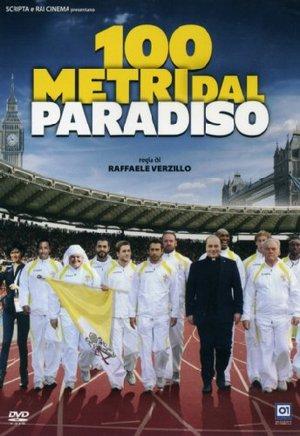 100 METRI DAL PARADISO (DVD)