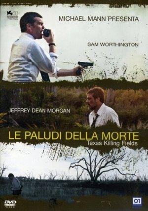 LE PALUDI DELLA MORTE (DVD)