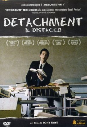 DETACHMENT - IL DISTACCO (DVD)