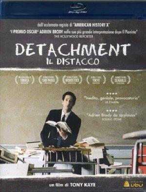 DETACHMENT - IL DISTACCO (BLU-RAY)