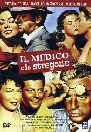 IL MEDICO E LO STREGONE (DVD)
