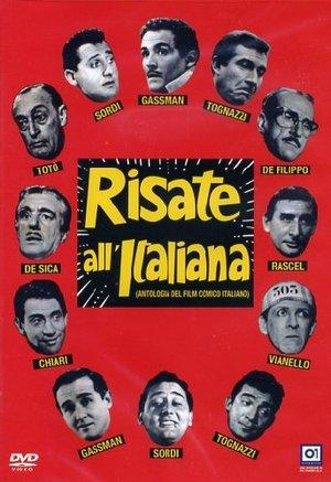 SORDI - RISATE ALL'ITALIANA (DVD)