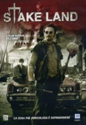 STAKE LAND (DVD)