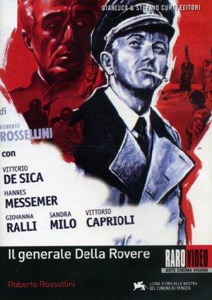 IL GENERALE DELLA ROVERE (DVD)